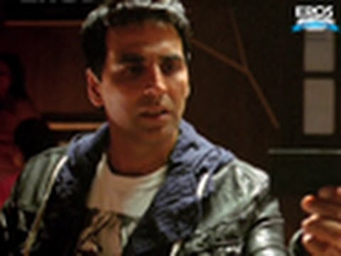 Akshay Gets Rejected From His Job - Desi Boyz