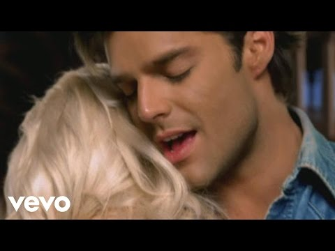 Christina Aguilera - Nobody Wants to be Lonely