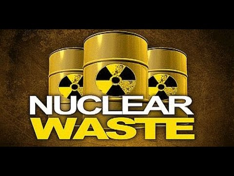 Down The Rabbit Hole w/ Popeye (09-03-2015) Radioactive Waste, The Wigner Effect & Fukushima