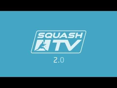 SquashTV 2.0 Coming soon...