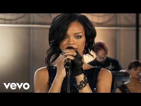 Sonerie telefon » Rihanna – Umbrella (Pepsi Smash)