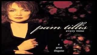 Watch Pam Tillis A Great Disguise video