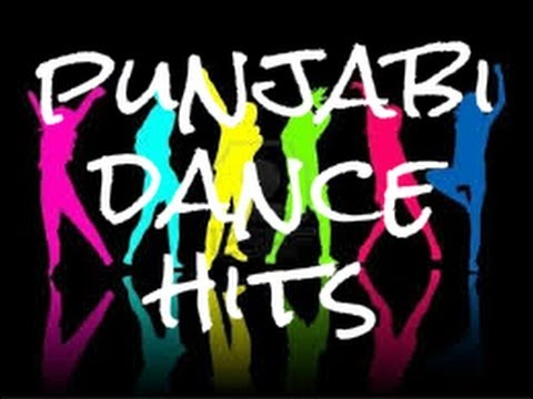 Top 10 Punjabi Dance Songs 2013 | New Year Party Songs 2013 |...