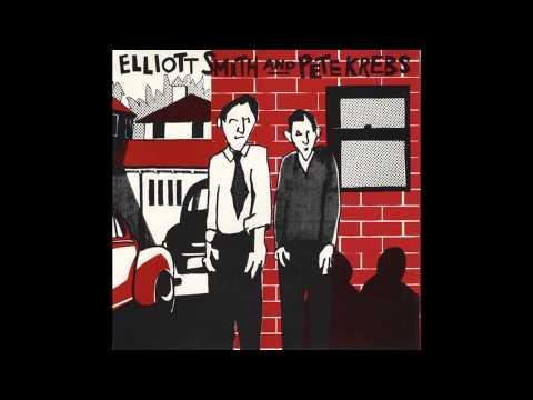 Elliott Smith - No Confidence Man