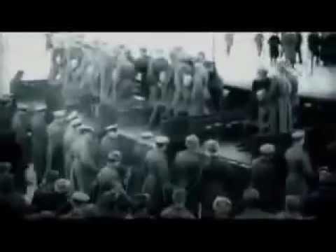 Оккупация - 08. Тройная Оккупация Прибалтики