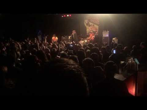 Frenzal Rhomb - Johnny Ramone Was In A Fucken Good Band, But He Wa
