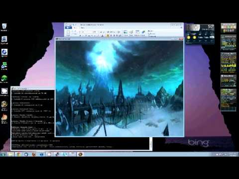 Jeutie's Blizzlike Repack Recompiled for Linux