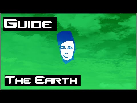 The Ricky Gervais Guide To: The Earth