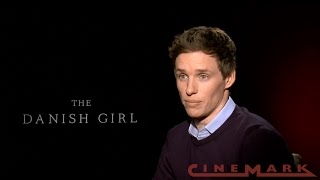 The Danish Girl - Behind-The-Scenes Interview