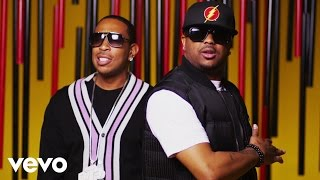 The Dream ft. Ludacris - Love King (Remix)