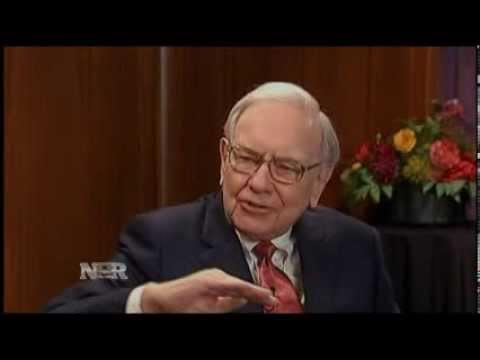 Nightly Business Report: Warren Buffett on Ukraine and Investing
