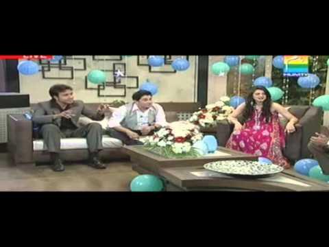 Hum 2 Hamara Show Feb 27 P1  Hira Birthday Special By Mani