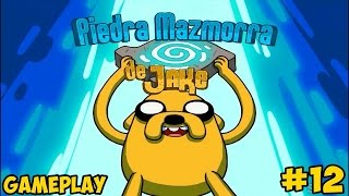 piedra mazmorra de jake #12 - gameplay en español (HD)