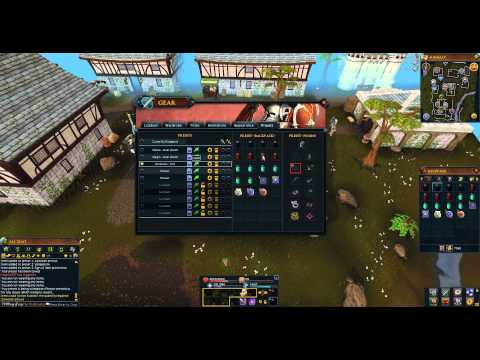 Runescape bank preset update 2014 guide-review