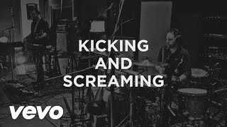 Watch Third Day Kicking And Screaming video