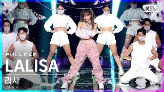 Download lagu [안방1열 직캠4K] 리사 'LALISA' 풀캠 (LISA Full Cam)│@SBS Inkigayo_2021.09.26.