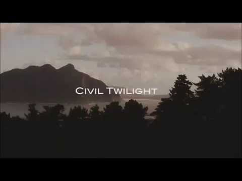 Civil Twilight -The Courage or the Fall (lyrics in the description)