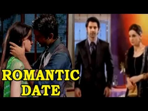 Khushi PLANS A ROMANTIC DATE for Arnav in Iss Pyaar Ko Kya Naam Doon 24th August 2012