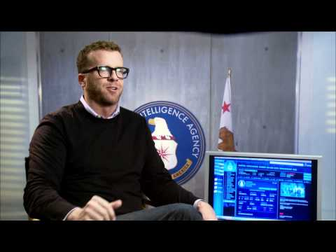 This Means War Featurette