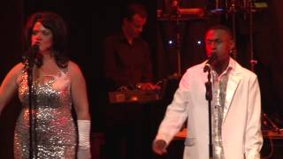 Watch Gladys Knight  The Pips Youre The Best Thing That Ever Happened To Me video