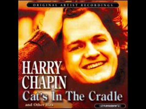 Cats In The Cradle-harry Chapin video
