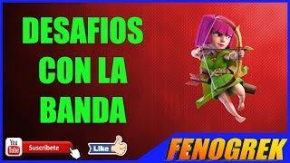 🔴REVISIÓN DE ALDEAS.!Clash of Clans