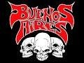 Buenos Aires Rock Pesado Hombre de Fuerza teloneando a La Renga