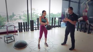 Revolutionary Fat Loss Program - Celebrity Fitness Slim 'n Shape