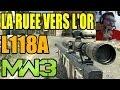 Download MW3 : L118A | La ruée vers l'or #4 Sniper Gameplay in Mp3, Mp4 and 3GP