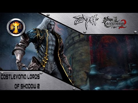 Castlevania Lords Of Shadow 2 # 27 (gameplay)