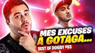 🎬 JE PRÉSENTE MES EXCUSES À GOTAGA... BEST OF #93