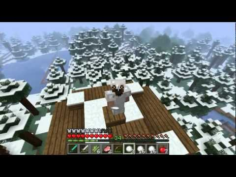 Minecraft Episodio 18 -