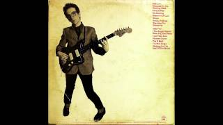 Watch Elvis Costello B Movie video