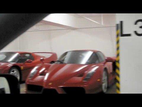 HK Car Garage