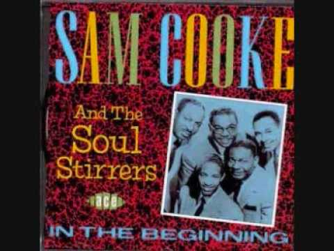 Sam Cooke & The Soul Stirrers - Just Another Day
