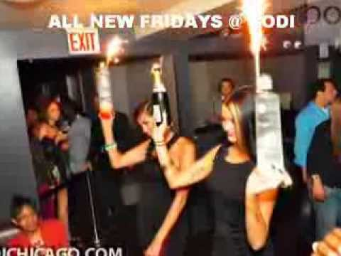 THE MADE LIFE presents All New Fridays @ BODI CHICAGO.... Must Watch! Sexy.Diverse.Entertaintment