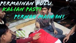 SERU BANGET!!! PERMAINAN JAMAN DULU. (Bahasa Cirebon version)