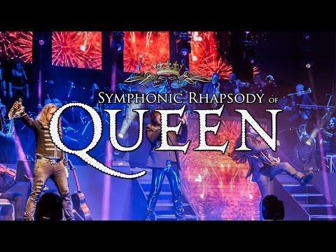 SYMPHONIC RHAPSODY of QUEEN - SRQ Medley 2017