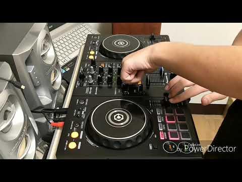 DJ SNAKE MIX(DDJ-400)DJ Firestar