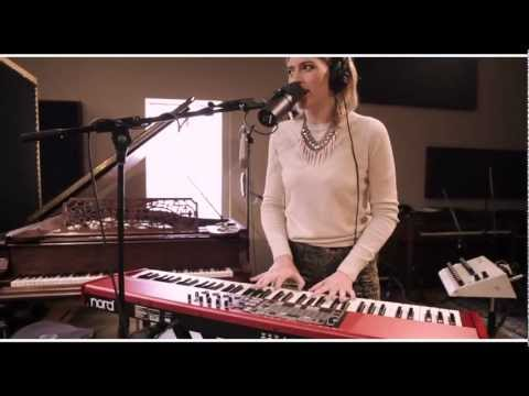 "Kristin Errett- ""Happily Never After"" (Live at Mission Sound)"