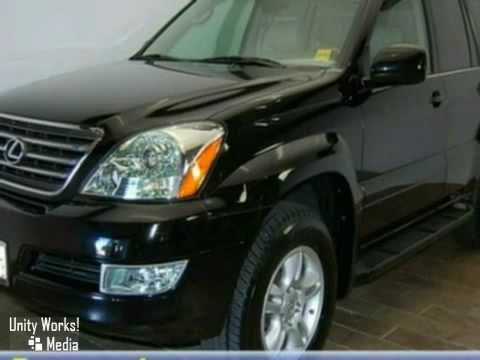2005 Lexus GX 470 in Redwood City, CA 94063 - SOLD Video