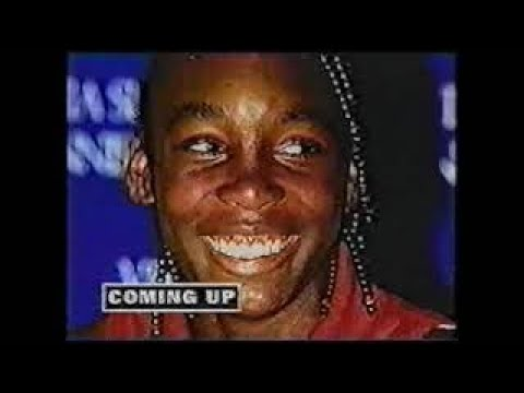 The Williams Sisters Life on eHollywood True Story