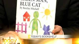 Adults Go Wild Over Latest In Childrens Picture Book Series
