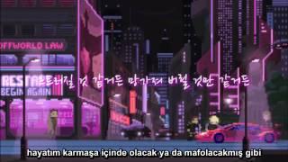 Loco- `Too Much` Feat.DEANTÜRKÇE ALTYAZILI