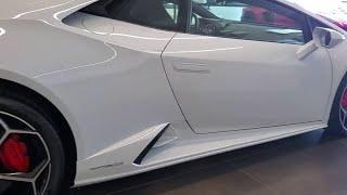 2020 Lamborghini Huracan EVO Tampa Bay, Jacksonville, Fort Lauderdale, Miami, West Palm Beach, FL LL