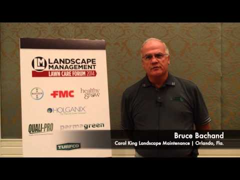 2014 Lawn Care Forum: LCOs offer employee tips