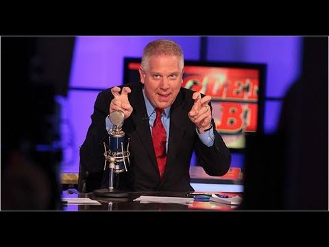 Glenn Beck Osama Bin Laden Conspiracy Theories