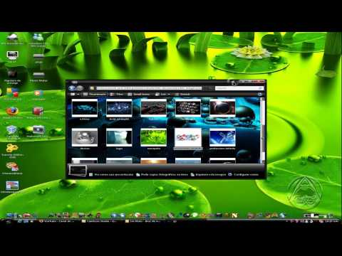 reproductor Haihaisoft Universal Player  (todos los formatos)