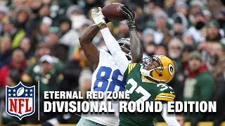 The Greatest Finishes in Divisional Round Playoffs History   NFL Eternal RedZone   DDFP