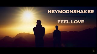 Heymoonshaker - Feel Love (Official Video)